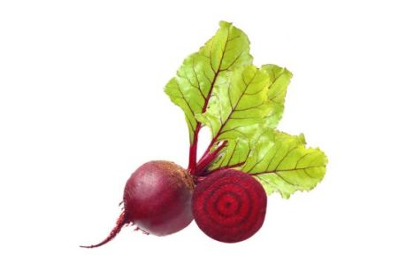 A to Z of food ideas: C is for… Chuqander (Beetroot)