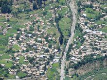 Madak Lasht, Chitral ( Khyber Pakhtunkhwa) Pakistan