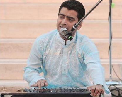 Karim Gillani: Edmonton singer enchants with Sufi tunes   Calgary Herald & Edmonton Journal
