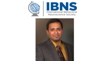 Aashish Morani: International Behavioral Neuroscience Society (IBNS)