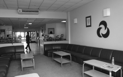 Second phase of the Aga Khan Hospital, Dar es Salaam expansion