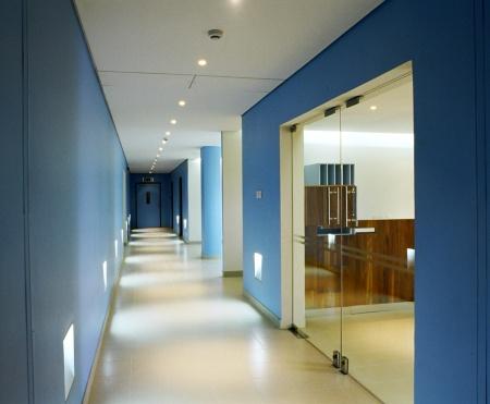 Aga Khan Hospital MRI Radiology and Physiotherapy Unit - Tharani Associates