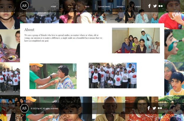 Anusha Asif Sachwani: Social Worker with a Cause