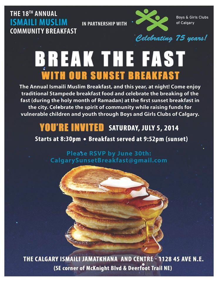 Five Best Calgary Stampede Breakfasts Marathon Mouth