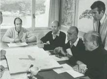 Historical Photo: His Highness the Aga Khan
