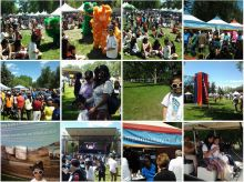 Calgary, Canada: World Partnership Walk 2014
