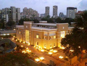 Inauguration of Jogeshwari Jamatkhana, Mumbai, India - Rahim Padaniya Photos