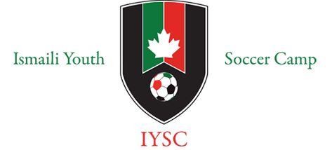 Ismaili Youth Soccer Camp