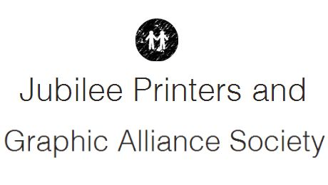 Jubilee Printers and Graphic Alliance Society launch website