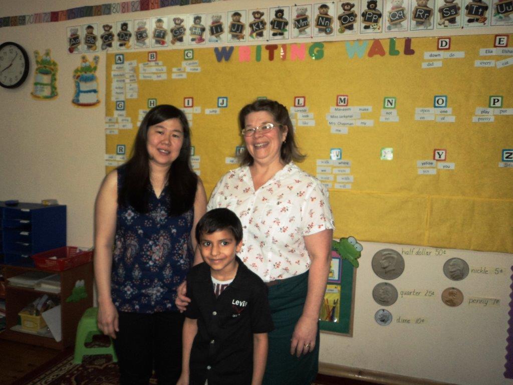 Jew Detector: Manaaim Somani's Learning Journey Towards Holistic