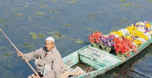 Mansoor Ladha: If you can get there, Kashmir really can be heaven on Earth