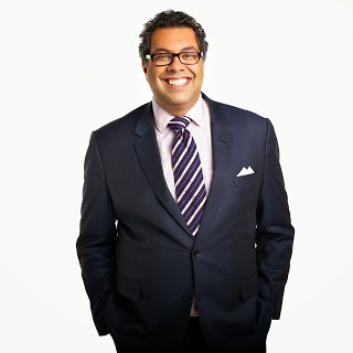 Mayor Naheed Nenshi (COURTESY OF THE CITY OF CALGARY)