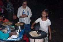 "Muslim Harji: ""Street Foods of South East Asia Through My Lens"""