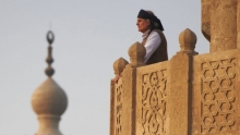Cairo: A Brief History of an Islamic Metropolis | Royal Ontario Museum