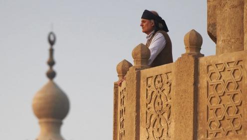 Cairo: A Brief History of an Islamic Metropolis | Royal Ontario Museum