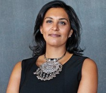 Farah Mohamed: 2014 RBC Top 25 Canadian Immigrant Award Winner
