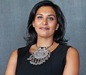 Farah Mohamed: 2014 RBC Top 25 Canadian Immigrant Award Winner