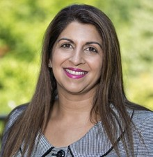 Shala Chandani: 2014 RBC Top 25 Canadian Immigrant Award Winner