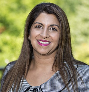 Shala Chandani: 2014 RBC Top 25 Canadian Immigrant Award Winner