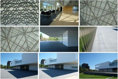 Richard Akerman Photographs: Delegation of the Ismaili Imamat