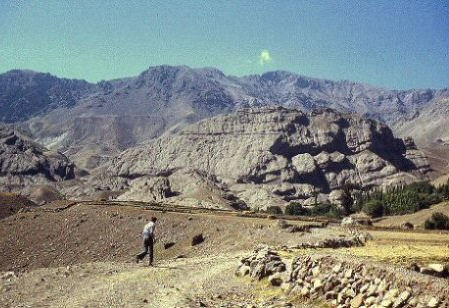 Riza Elahi's Compilation: Castle of Alamut