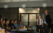 Joshua Muskin, Senior Program Officer Aga Khan Foundation: Heterogeneity in the Classroom