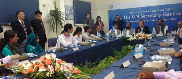 0 - AD - UN Secretary General