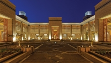 Ismaili Centres: Ambassador of Excellence
