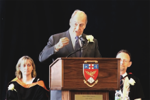 NEW EXCLUSIVE SPEECH TRANSCRIPT: His Highness the Aga Khan's address at the Aiglon College Graduation Ceremony (Chesi?res, Switzerland)