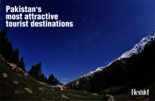 What is Pakistan's most attractive destination? - DAWN.COM