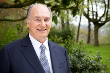 His Highness the Aga Khan delivers Aiglon Graduation Speech 2014