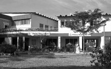 "Aga Khan A ""modern"" hospital in Kisumu, Kenya | Rsponder's Blog"