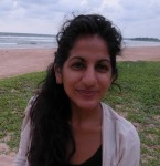 Aliya Gulamani: My Education Journey