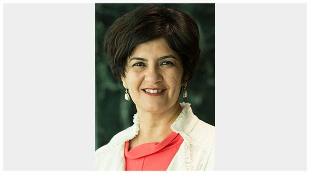 Karima Velji appointed President of Canadian Nurses Association