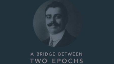 New Book on Imam Sultan Muhammad Shah Aga Khan III - A Bridge Between Two Epochs
