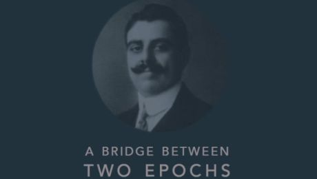 New Book on Imam Sultan Muhammad Shah Aga Khan III - A Bridge Between Two Epochs