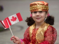 M.H. Velshi: Canada, awfully cold, but safe   National Post