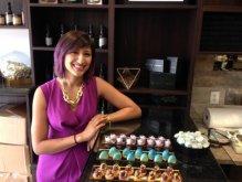 Annie Rupani: Cacao & Cardamom