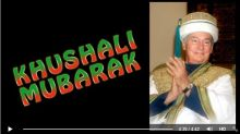Imamat Day Song from Ismaili Muslim Artists of Pakistan Jamat