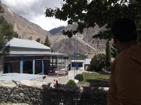 Ghizar District Gilgit-Baltistan Jamatkhana - Salman Alwani Photos: Jamatkhanas in Northern Areas & Islamabad, Pakistan