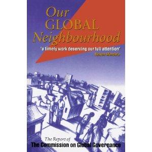 Our Global Neighbourhood