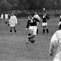 Retrospective: Aga Khan and Soccer