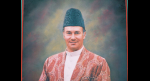 His Highness Prince Karim Aga Khan IV - 49th Imam of the Ismaili Muslims - Silver Jubilee - landscape