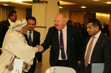 Ramadan at the Hounslow Ismaili Centre