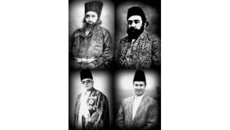 Light upon Light: Glimpses into the Succession of the Shia Ismaili Imams
