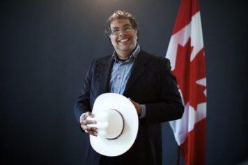 Naheed Nenshi on the surprising things that make Calgary work   Toronto Star