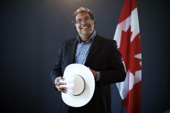 Naheed Nenshi on the surprising things that make Calgary work | Toronto Star