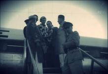 Historical Video: Prince Sadruddin Aga Khan In Pakistan (1958)