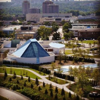 Esoteric Thought in Physical Form: The Aga Khan Campus in Toronto