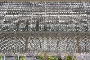 Doors Open Ottawa: Delegation of Ismaili Imamat Building